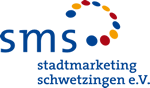 SMS Stadtmarketing Schwetzingen e.V. Logo