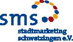 SMS Stadtmarketing Schwetzingen e.V. Logo