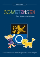 Cover Kinderstadtführer