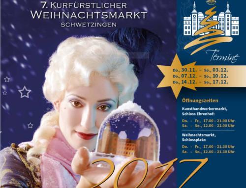7. Kurfürstlicher Weihnachtsmarkt