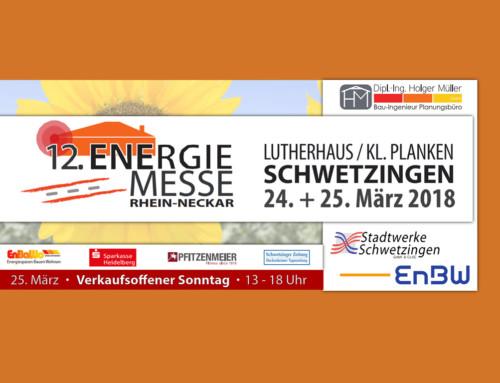 Facettenreiche Energie einer Stadt erleben – Schwetzingen ist voll davon