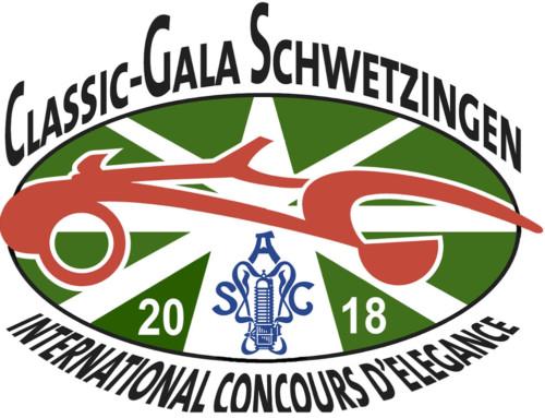 Classic Gala und ECOmobil-Gala am 1. und 2. September 2018