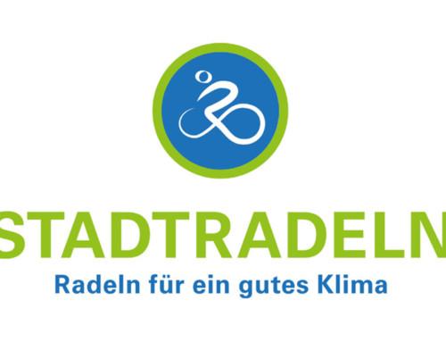Kilometer sammeln für den Klimaschutz – Stadtradeln startet am 20.09.2020