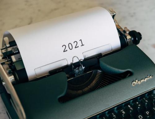 Termine 2021 im Überblick